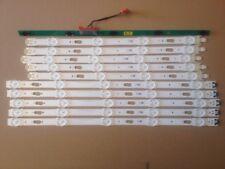 barettes LED( kit complet ) POUR TV SAMSUNG UE40KU6000