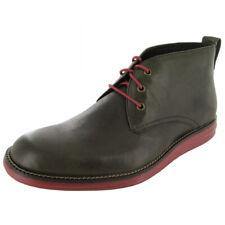 Donald J Pliner Mens Eyes-9898 Chukka Boot Shoe, Khaki/khaki, US 7