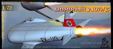 Unicraft Models 1/72 MESSERSCHMITT Me.P.1079/15 German Jet Fighter Project