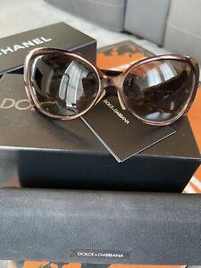 dolce gabbana sunglasses used