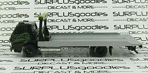 M2 Machines 1:64 LOOSE MOPAR 426 1970 DODGE L600 Tow Truck Wrecker Rollback