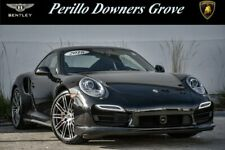 New listing  2016 Porsche 911 Turbo With Navigation