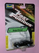 Revell Dodge Charger THE FAST AND THE FURIOUS  #115  1:64