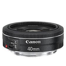 Canon EF f/2.8 Standard Camera Lenses