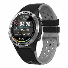 """Gandley Bluetooth Smart Watch with Message Notification, 1.3"""" Full Touch Screen"""