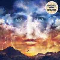 In Hearts Wake - Skydancer (2015) CD NEW