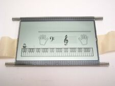 CASIO CTK-720 KEYBOARD PARTS - display
