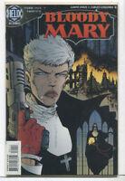 Bloody Mary Set 1-4 NM  DC Comics CBX11