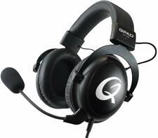 Headset Kopfhörer Stereo PC Sony PS4 Xbox Switch Mobile Gaming 7.1 USB QPAD