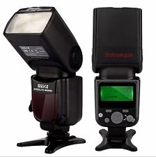 MK930 Flash for Nikon D70 D80 D90 D700 D300 D300S D7000 D3200 D800 D800E YN560