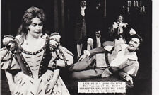 RP: STRATFORD, Ontario, Canada, Taming of the Shrew, Shakespearean Festival 1962