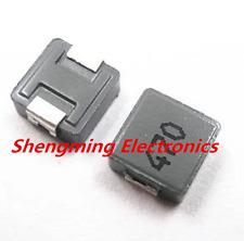 10pcs 0630 7*7*3 2.2uH 2R2 4A SMD Inductors 7x7x3mm