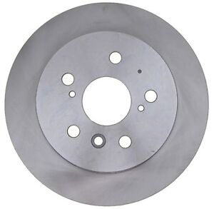 Rr Disc Brake Rotor  ACDelco Professional  18A2930