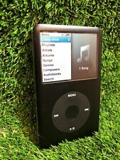 Apple iPod classic 7th Generation 160GB Black A1238