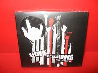 CD QUIK SESSIONS LIVE MUSIC - NUOVO - SIGILLATO