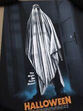 Halloween Regular Gary Pullin Mondo Horror Poster Print Taylor PCC Carpenter