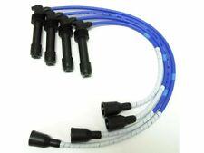 For 2001-2003 Isuzu Rodeo Sport Spark Plug Wire Set NGK 21498YN 2002 2.2L 4 Cyl