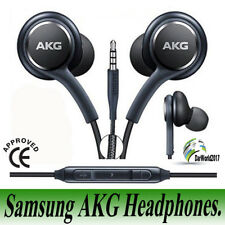 Original AKG Headphones For Samsung Galaxy S9 S8 Plus Note 8 Earphones Handsfree