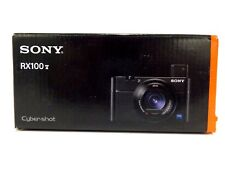 Sony Cyber-shot DSC-RX100 V Digital Camera 4K Video DSCRX100M5/B DSC-RX100M5