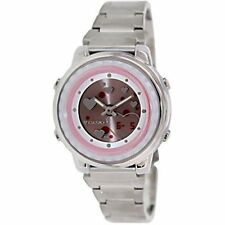 CASIO LAW-25D-4A SILVER STAINLESS WATCH FOR WOMEN - COD + FREE SHIPPING