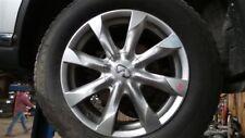 Wheel 18x8 Alloy 8 Spoke Fits 07-08 INFINITI FX SERIES 315524