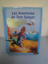 Mark Twain - Les Aventures de Tom Sawyer - 1999