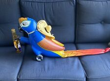 Ultra Rare~Corona Extra Inflatable Parrot Jimmy Buffett Parrothead Tailgate Deco
