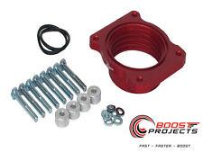 Airaid Poweraid TBS Throttle Body Spacers 400-531