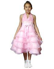 Dama De Honor Vestido De Fiesta Vestido Dama De Honor 3 4 5 6 7 8 años