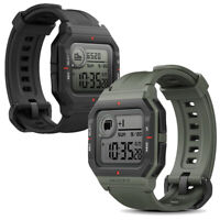Orologio digitale smartwatch sensore battito cuore sonno sport Huami AmazFit Neo