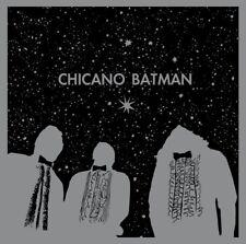 Chicano Batman-Chicano Batman (vinilo) - J-001