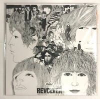 THE BEATLES - Revolver CD (from the U.S. Albums box set)