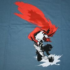 """God of Thunder"" Thor Avengers Asgard Men's Large Shirt Teefury"