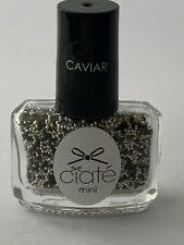 CAITE mini Caviar nail art for nail polish in 019 midnight in Manhattan - 5ml