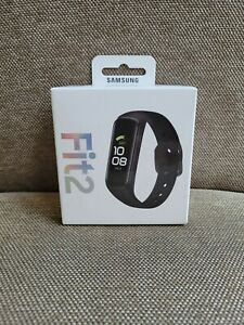 Samsung Galaxy Fit2 Activity Tracker Watch