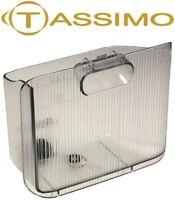 TASSIMO Water Tank (VERSION To Fit: VIVY TAS1402GB, TAS1403GB & TAS1407GB)