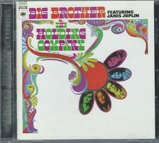 CD: BIG BROTHER & THE HOLDING COMPANY - Big Brother & The Holding Company