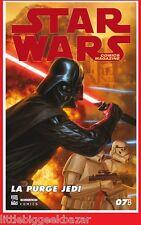STAR WARS COMICS 07B 07 B Panini Décembre 2013 Magazine Darth Vader # NEUF#