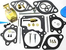 Carburetor Kit Float fits Hercules Engine JXD3 QXLD3 140635B 346596B 12650 13364