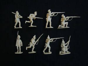 1/2 Italeri 6856 Austrian Infantry 1:32 figures