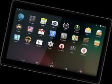 "Denver TAQ-10192G 25,6 cm (10,1 Zoll) Tablet mit 3G Dual-SIM schwarz ""wie neu"""