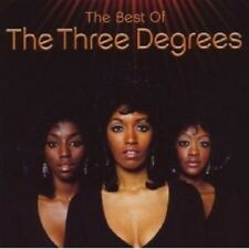 The Best of 0886975197927 by Three Degrees CD