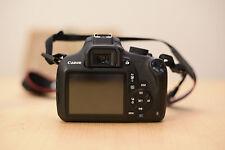 EXCELLENT Canon EOS Rebel T5 SLR Camera w/ EF-S 18-55mm IS II Lens (3 LENSES)