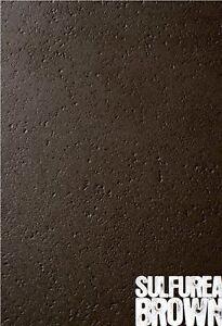 FLOOR TILES GLAZED PORCELAIN LAVA SULFUREA BROWN 600x600mm