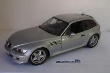 UT MODELS BMW Z3 M COUPE  No box 1/18