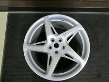 Ferrari 458 Italia, Rear Wheel, Rim, Cast, 10.5Jx20, New, P/N 258157