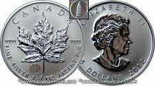 Canada 2012 Leaning Tower of Pisa Italy Privy Mark $5 Pure SML Silver Maple Leaf