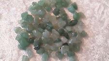 90 Jade perles semi-précieuses