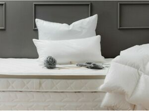 Die Zudecke Hungarian Goose Feather And Down Duvets 13.5 tog