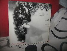 RICCARDO COCCIANTE LP IL MARE DEI PAPAVERI-1985